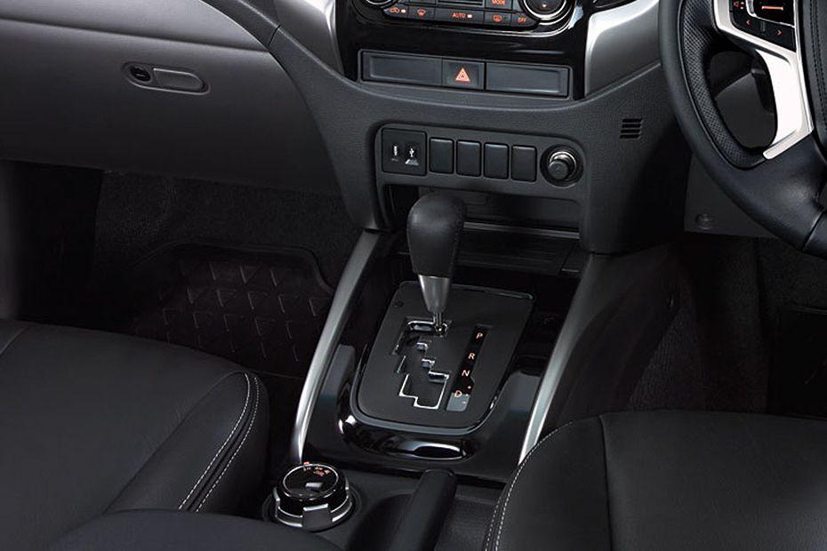 Mitsubishi Triton 4X4